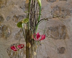 Art et Nature - Eguilles - Compositions florales