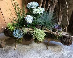 Art et Nature - Eguilles - Cours d'art floral